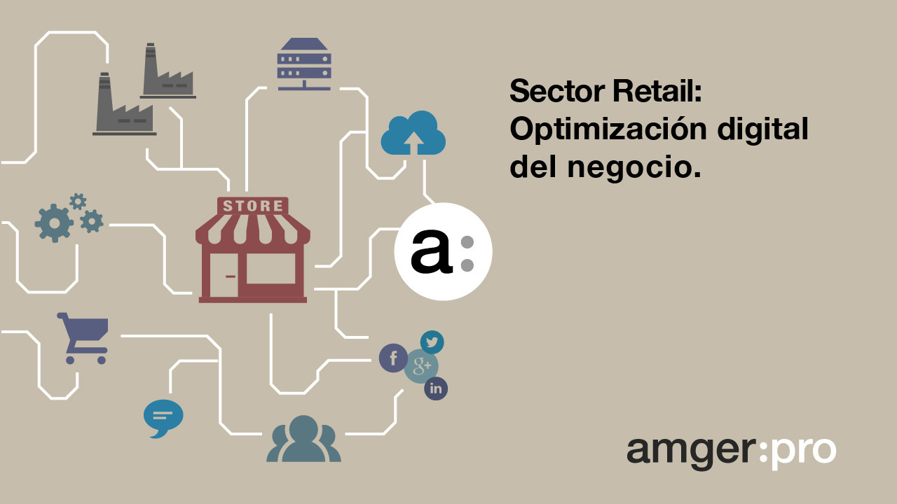 Caso práctico. Sector Retail: Optimización digital del negocio