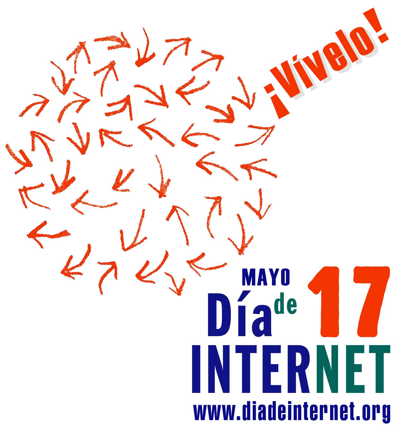 Logo Dia de Internet