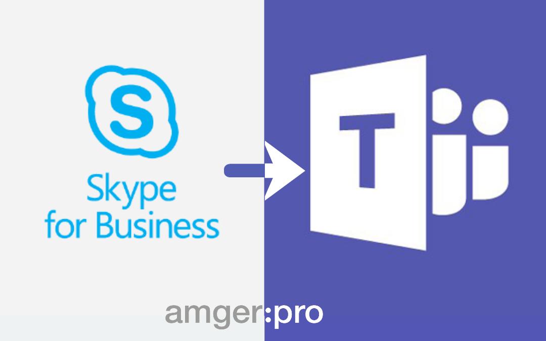 Adiós! Skype Empresarial Online, Hola! Microsoft Teams