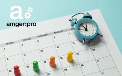 Integra el control horario laboral con Microsoft 365
