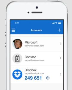 amgerpro-mobile-microsoft-authenticator