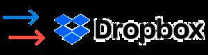 amgerpro migracion a Dropbox